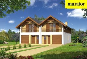 Заказать строительство Каркасный дом Вирола: цена, фото